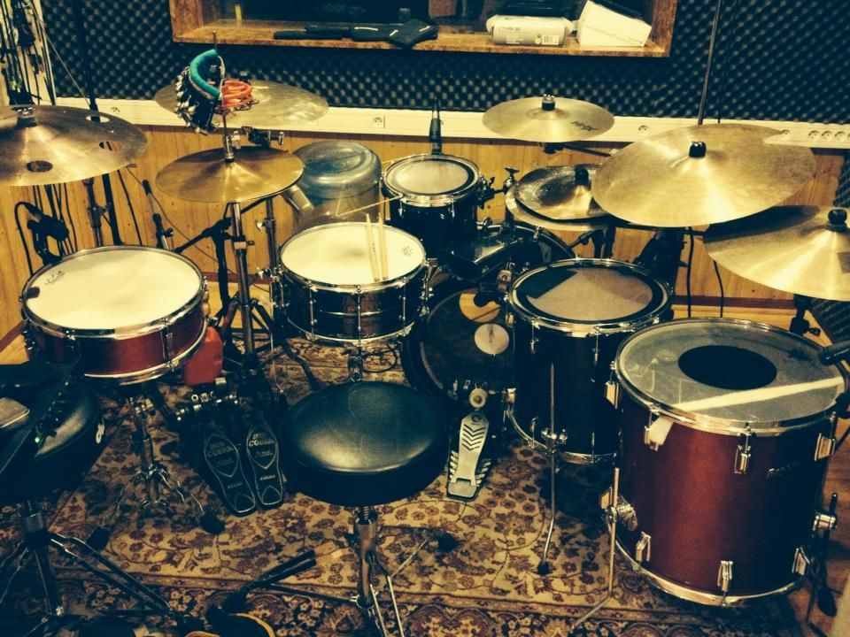 drums stambolov